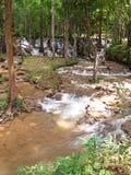 Pha Tat Waterfall Stockfotografie