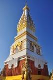 Pha Ten Pha Nom świątynia Fotografia Royalty Free