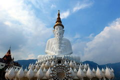 Pha Wat sorn kaew Στοκ φωτογραφία με δικαίωμα ελεύθερης χρήσης