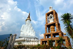 Pha Wat sorn kaew Στοκ εικόνα με δικαίωμα ελεύθερης χρήσης