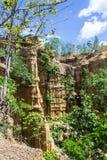 Phachor Grand Canyon National Park, Thail Stock Photography