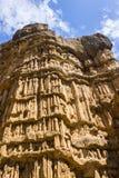 Phachor w Doi Lo Chiangmai, Uroczystego jaru park narodowy, Thail Zdjęcie Royalty Free