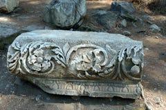 Phaeslis Antique City, Turkey Stock Photo