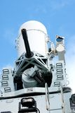 Phalanx Defense System Stock Photo