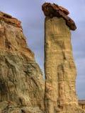 phallus hoodoo Стоковое фото RF