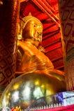 Phananchoeng de Wat Imagens de Stock Royalty Free