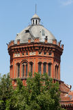 Phanar Greek Orthodox College Royalty Free Stock Image