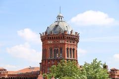 Phanar Greek Orthodox College in Istanbul Stock Photo