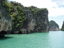 Phang Nga Photo stock