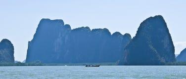 Phang Nga Stock Image