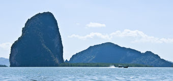 Phang Nga Stock Photos