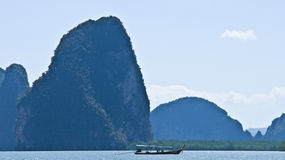 Phang Nga Stock Images