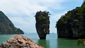 Phang nga bay Stock Photo