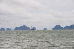 Phang Nga Bay Stock Images
