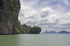 Phang Nga 8 Royalty Free Stock Photos
