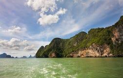 Phang Nga 5 Stock Photography