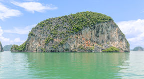 Phang Nga National Park in Thailand Stock Photos
