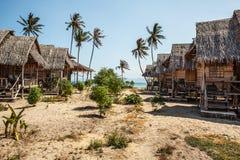Phangan island. Thailand. Royalty Free Stock Photos