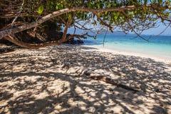 Phangan island. Thailand. Royalty Free Stock Image