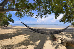 Phangnga-Bucht von Koh Yao Noi, Yao Noi Island stockbild