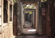 Phanom阶 库存照片