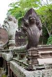 Phanom Dzwonił dziejowego parka Obrazy Royalty Free