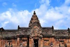 Phanom roong kasztel Zdjęcie Royalty Free