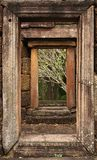 Phanom Roonk ancient in Thailand Stock Images
