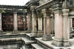 Phanom Rung. Royalty Free Stock Image