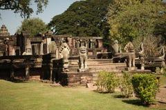 Phanom Rung Royalty Free Stock Images