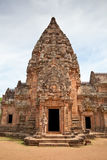 Phanom Rung historical Stock Image