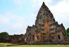 Phanom Rung Historical Park. At Bu ri rum Stock Photo