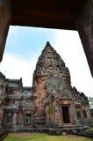 Phanom Rung Historical Park. At Bu ri rum Royalty Free Stock Photo