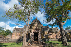 Phanom Rung historical park at Buriram Province,Thailand, Public Royalty Free Stock Photo
