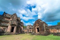 Phanom Rung historical park at Buriram Province,Thailand, Public Stock Photo