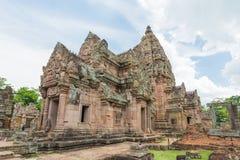 Phanom Rung Historical Park in Buriram, Thailand Stock Photos