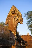 Prasat Hin Phanom Rung Stock Photos