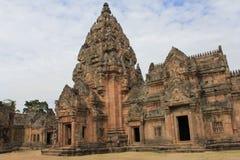Phanom rung Royalty Free Stock Image