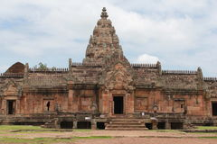 Phanom rung Royalty Free Stock Photography