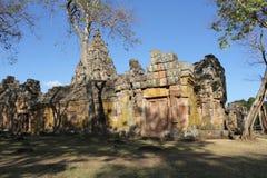 Phanom rung Royalty Free Stock Photo