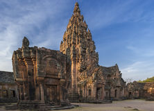 Phanom Rung. Stock Photos
