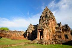 Phanom sonó el parque histórico foto de archivo