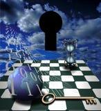 phantasmagorical зрение Стоковая Фотография RF