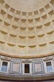 Phanteon, Rome Royalty-vrije Stock Fotografie