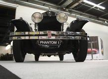 Phantom Royalty Free Stock Photos