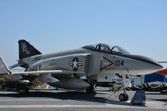 Phantom Jet Aircraft Photos stock