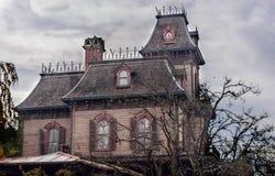 Phantom Manor Stock Fotografie