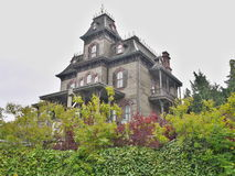 Phantom Manor - Disneyland Park Frontierland Royalty Free Stock Image