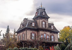 Phantom Manor Stock Images