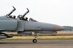 Phantomfighterjet Stockfotos